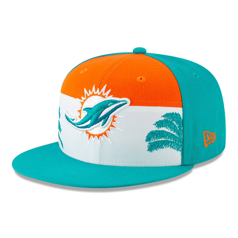 Miami Dolphins NFL Draft 2019 59FIFTY