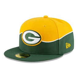 Green Bay Packers NFL Draft 2019 59FIFTY