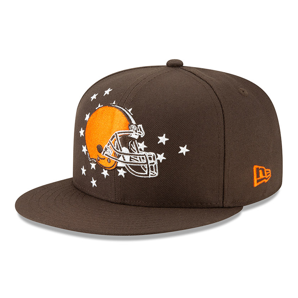 Cleveland Browns NFL Draft 2019 59FIFTY