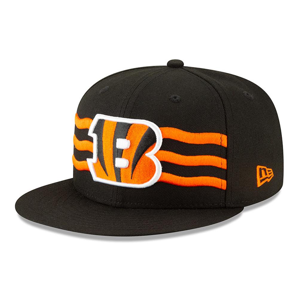 online retailer 6b402 fccfc Cincinnati Bengals NFL Draft 2019 59FIFTY