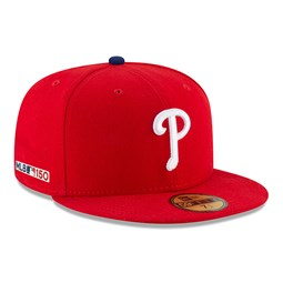 Philadelphia Phillies MLB 150th Anniversary On Field 59FIFTY
