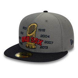 Boston Red Sox 2018 Champions 59FIFTY