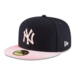 New York Yankees Mothers Day On Field 59FIFTY
