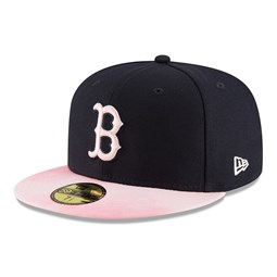 Boston Red Sox Mothers Day On Field 59FIFTY
