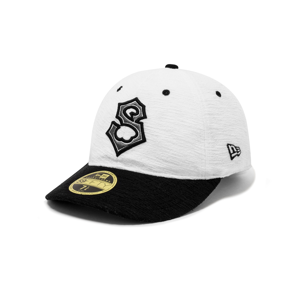 New Era Originators Starcow Retro Crown 59FIFTY