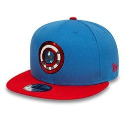 Captain America 9FIFTY Snapback