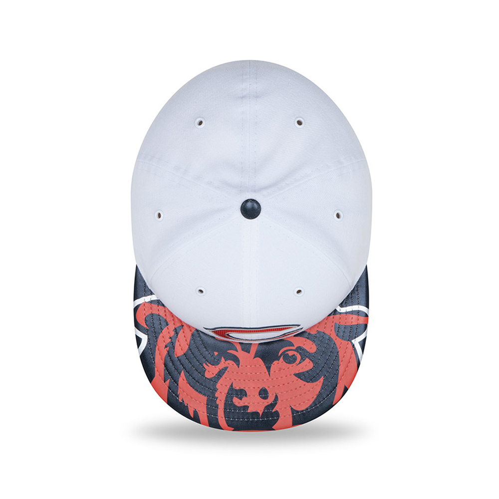 ... Chicago Bears 2017 NFL Draft On Stage 59FIFTY b4f06e34c
