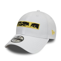New Era Eyes White 9FORTY