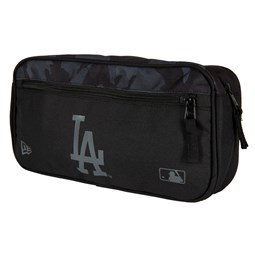Los Angeles Dodgers Black Cross Bodybag