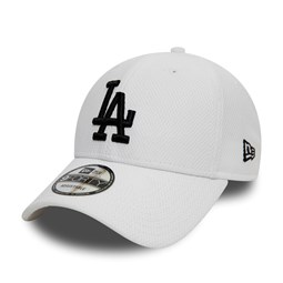 Los Angeles Dodgers Diamond Era White 9FORTY