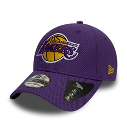 Los Angeles Lakers Official Team Colour Diamond Era 39THIRTY