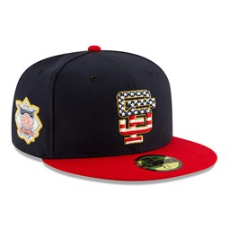 San Francisco Giants Independence Day 59FIFTY