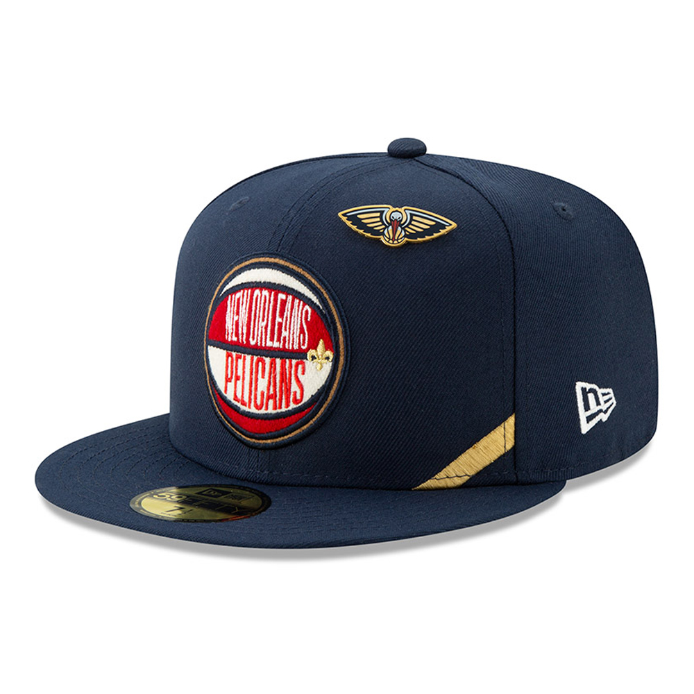 New Orleans Pelicans 2019 NBA Draft 59FIFTY