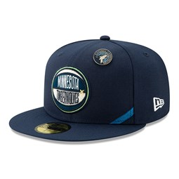 Minnesota Timberwolves 2019 NBA Draft 59FIFTY