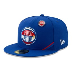 Detroit Pistons 2019 NBA Draft 59FIFTY