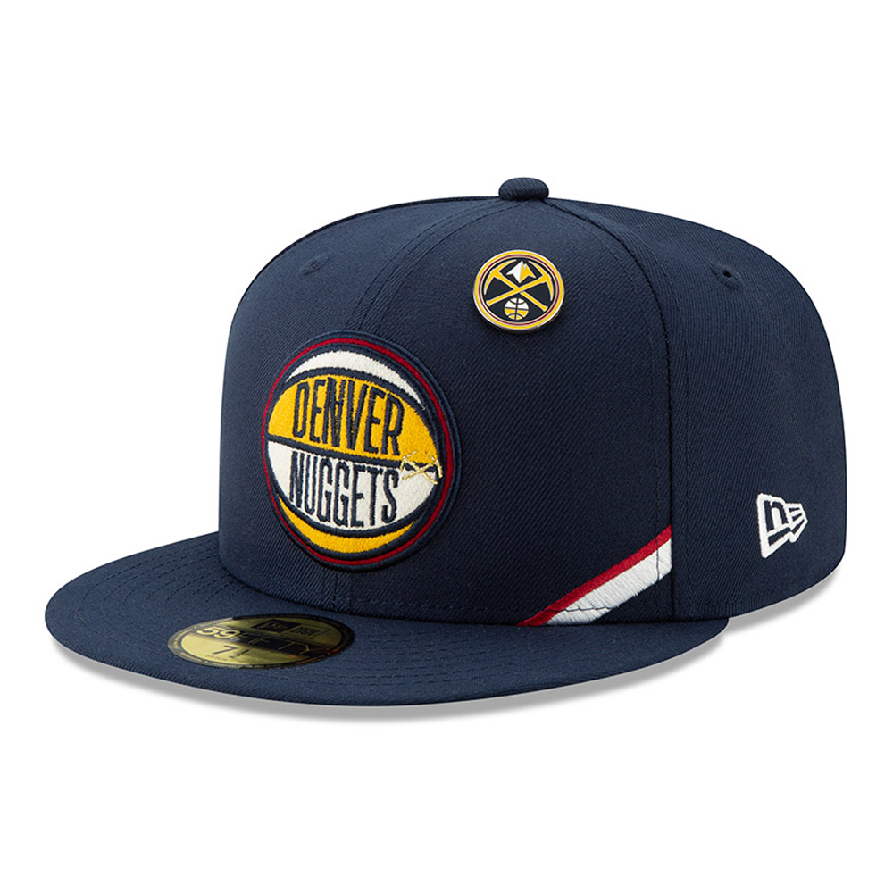 Denver Nuggets 2019 NBA Draft 59FIFTY