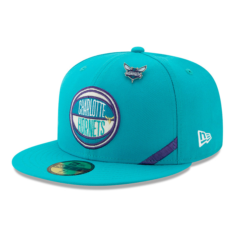 Charlotte Hornets 2019 NBA Draft 59FIFTY