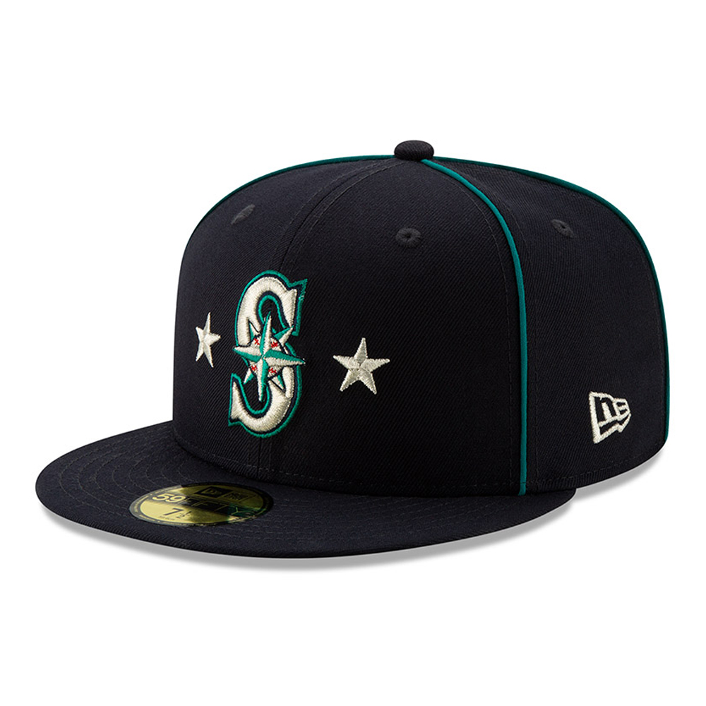 Seattle Mariners 2019 All-Star Game 59FIFTY