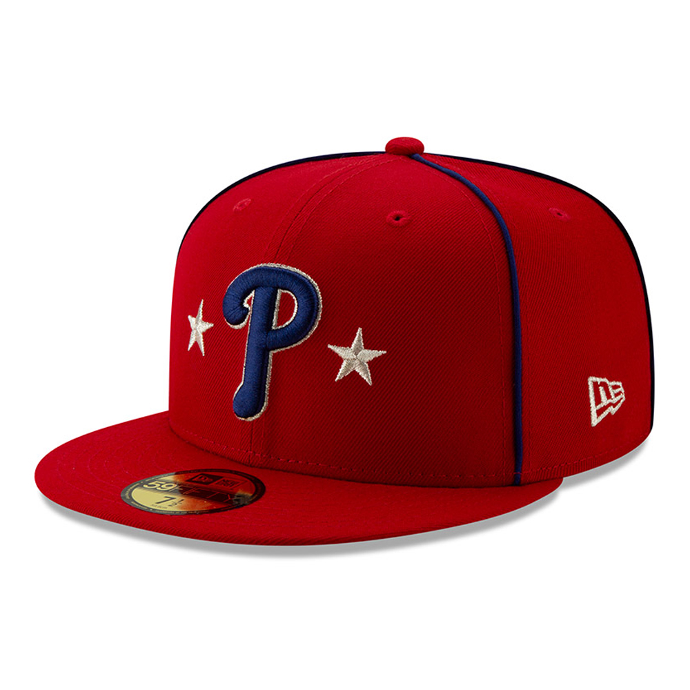 Philadelphia Phillies 2019 All-Star Game 59FIFTY