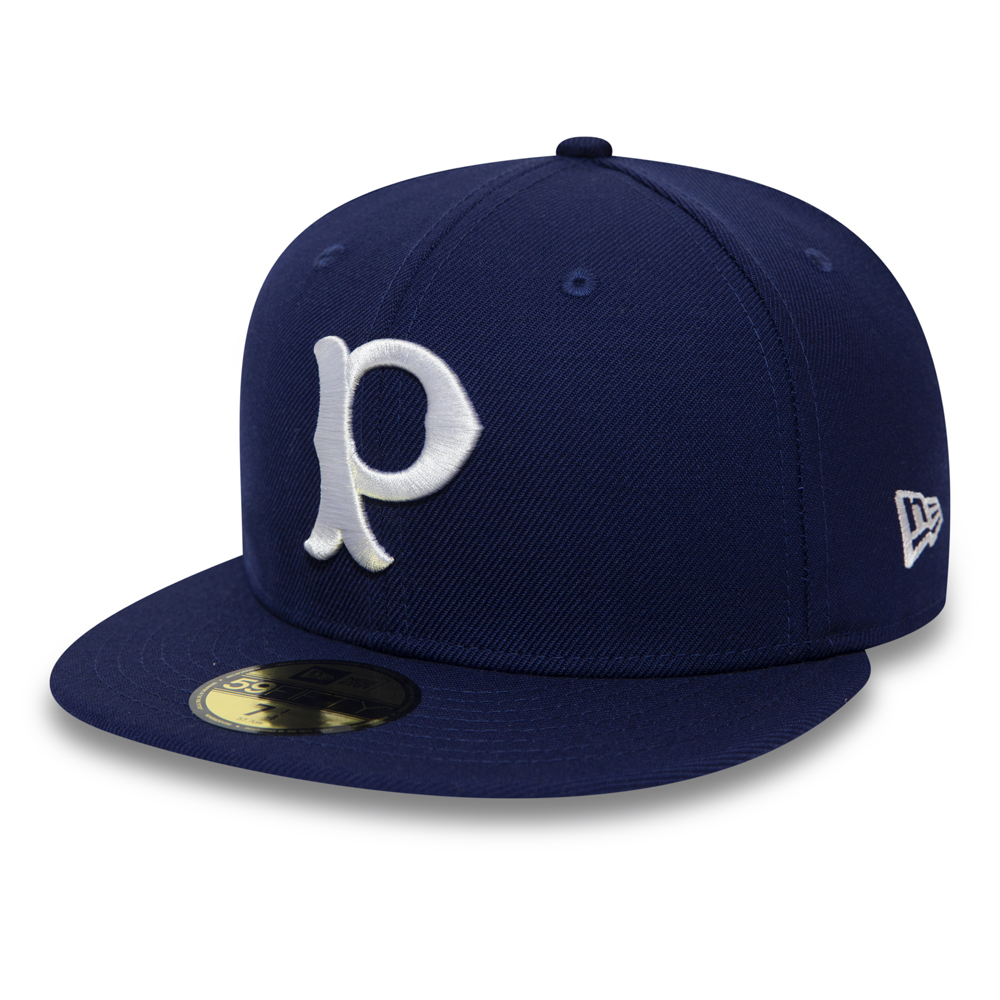 Pittsburgh Pirate World Series Navy 59FIFTY SNAPBACK