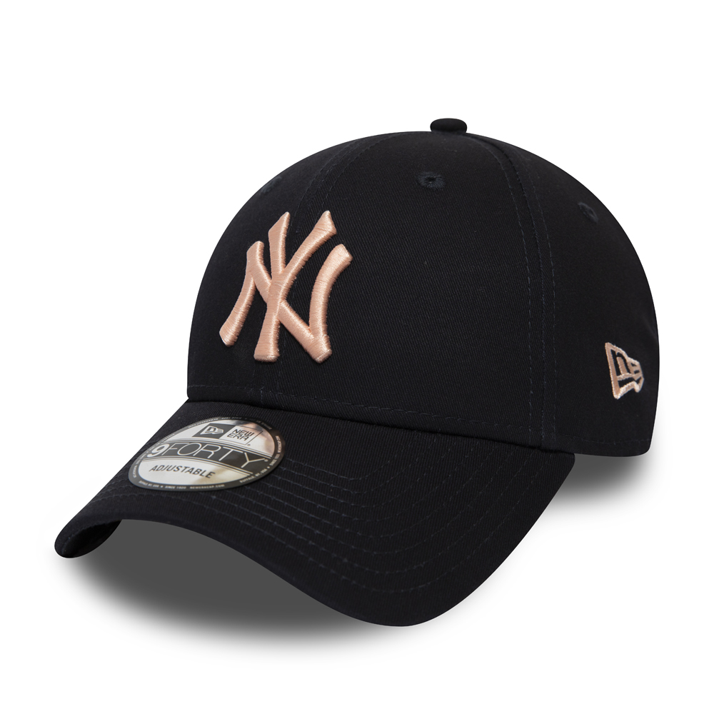 New York Yankees Essential Navy 9FORTY