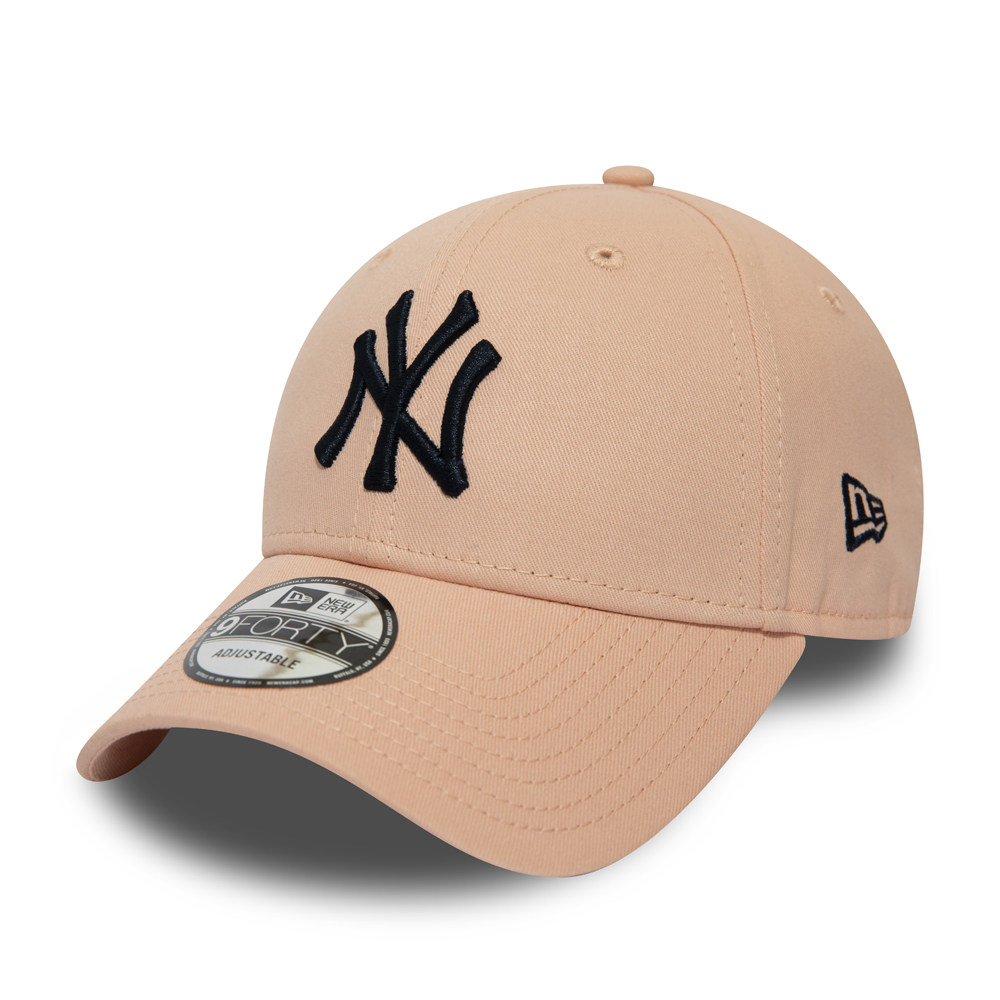 New York Yankees Essential Blush 9FORTY