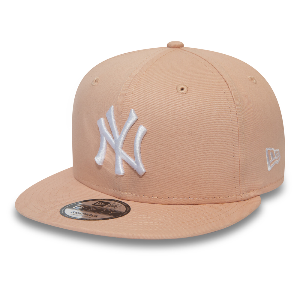 New York Yankees Essential Blush 9FIFTY SNAPBACK
