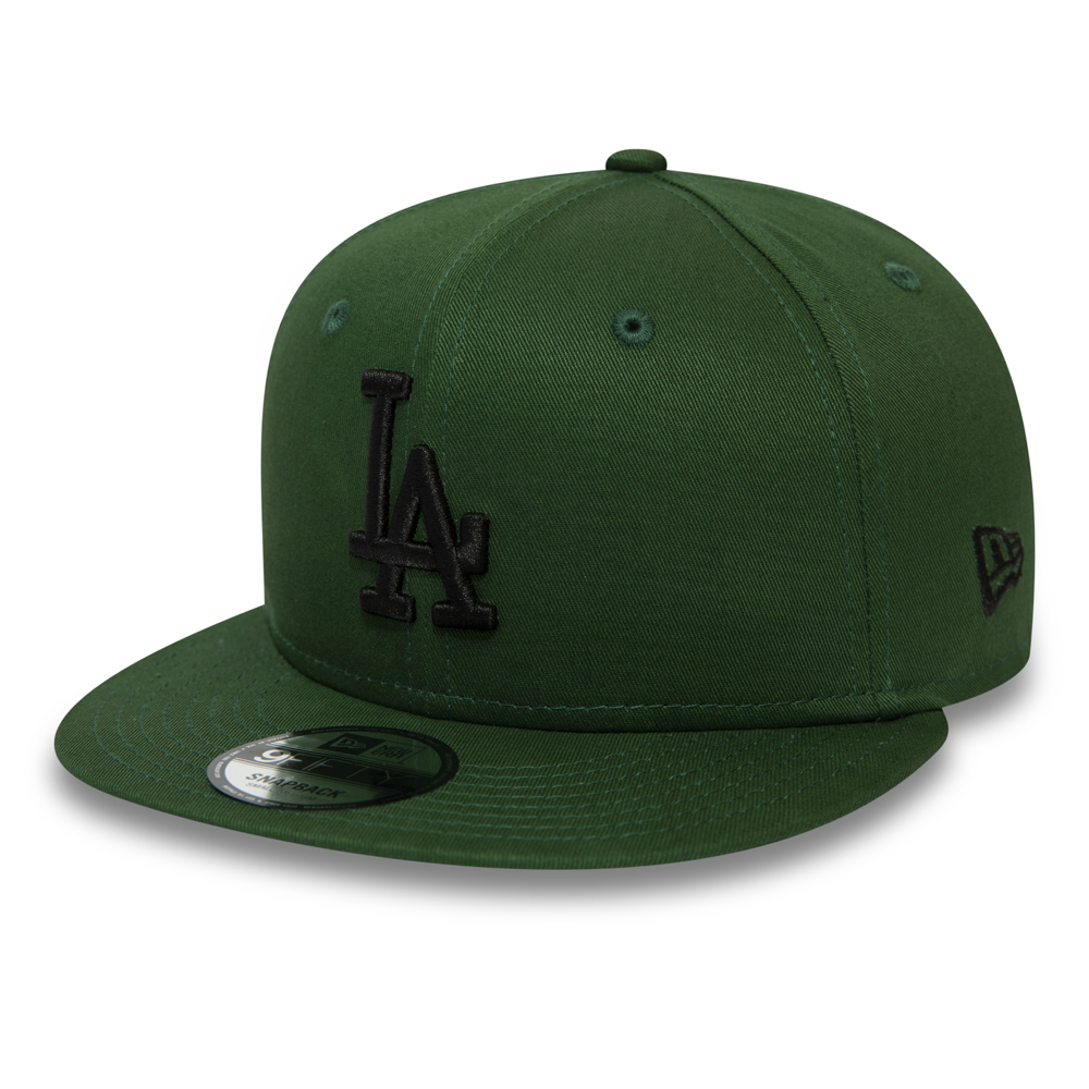 Los Angeles Dodgers Essential Green 9FIFTY SNAPBACK