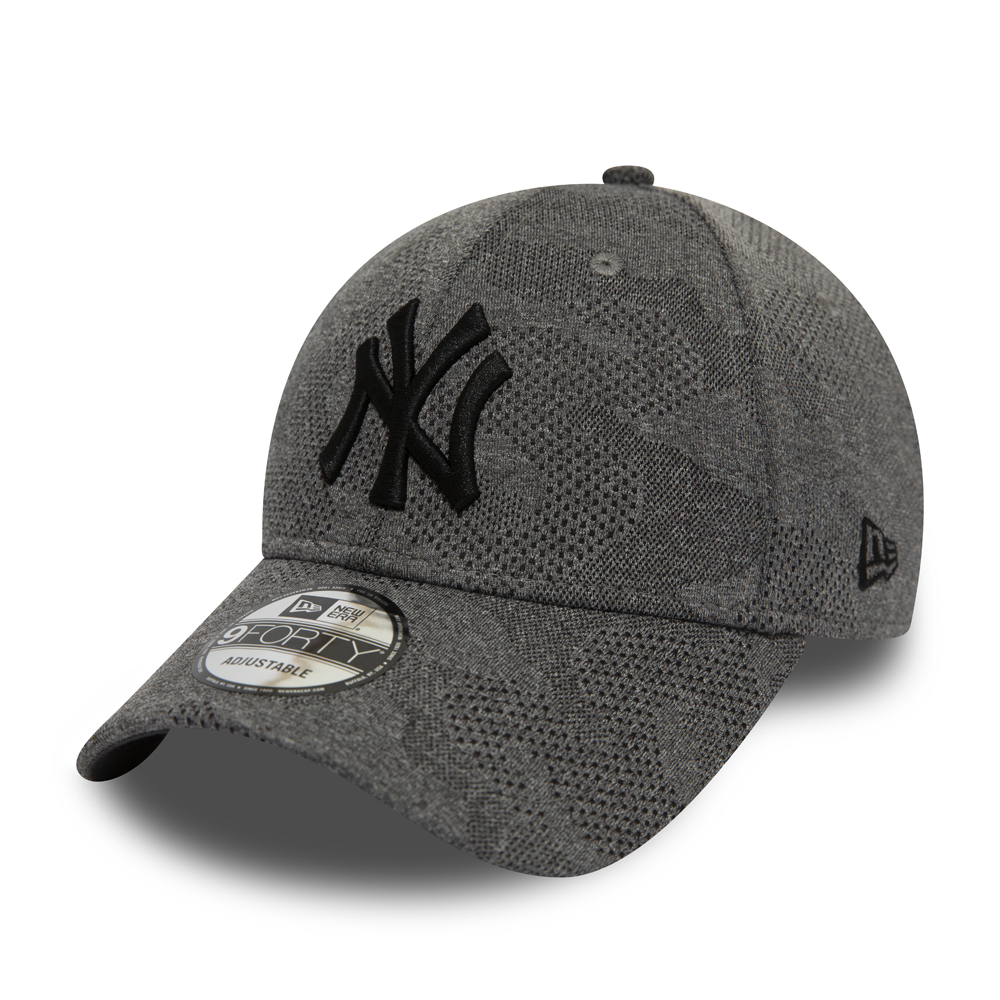 New York Yankees Engineered Plus Grey 9FORTY