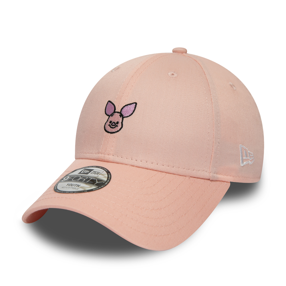 Piglet Disney Kids Pink 9FORTY