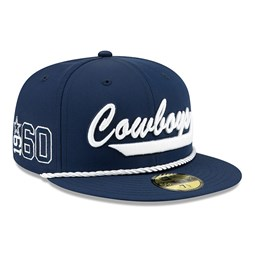 Dallas Cowboys Sideline Home 59FIFTY