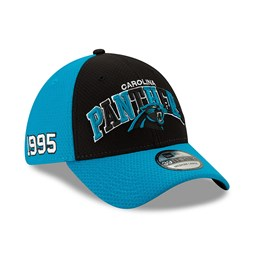 Carolina Panthers Sideline Home 39THIRTY