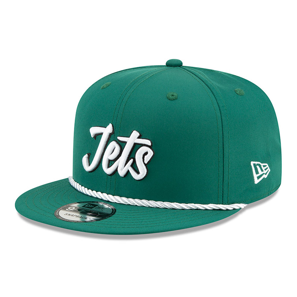 New York Jets Sideline Home 9FIFTY