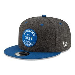 Indianapolis Colts Sideline Home 9FIFTY