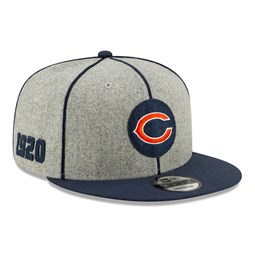 Chicago Bears Sideline Home 9FIFTY