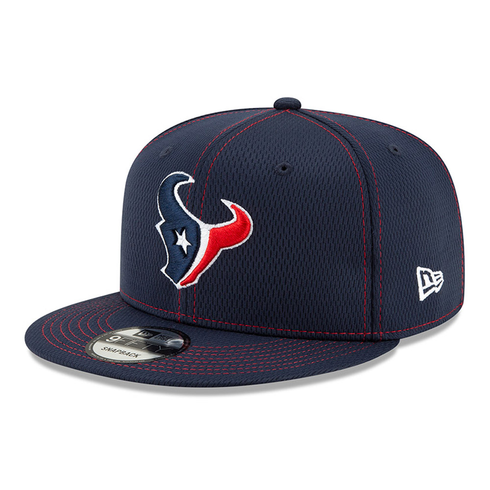 Houston Texans Sideline Road 9FIFTY