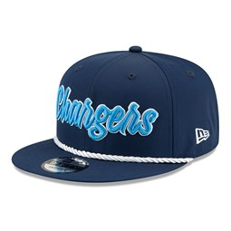Los Angeles Chargers Sideline Home 9FIFTY