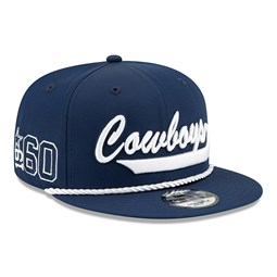 Dallas Cowboys Sideline Home 9FIFTY