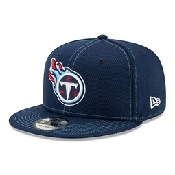 Tennesse Titans Sideline Road 9FIFTY