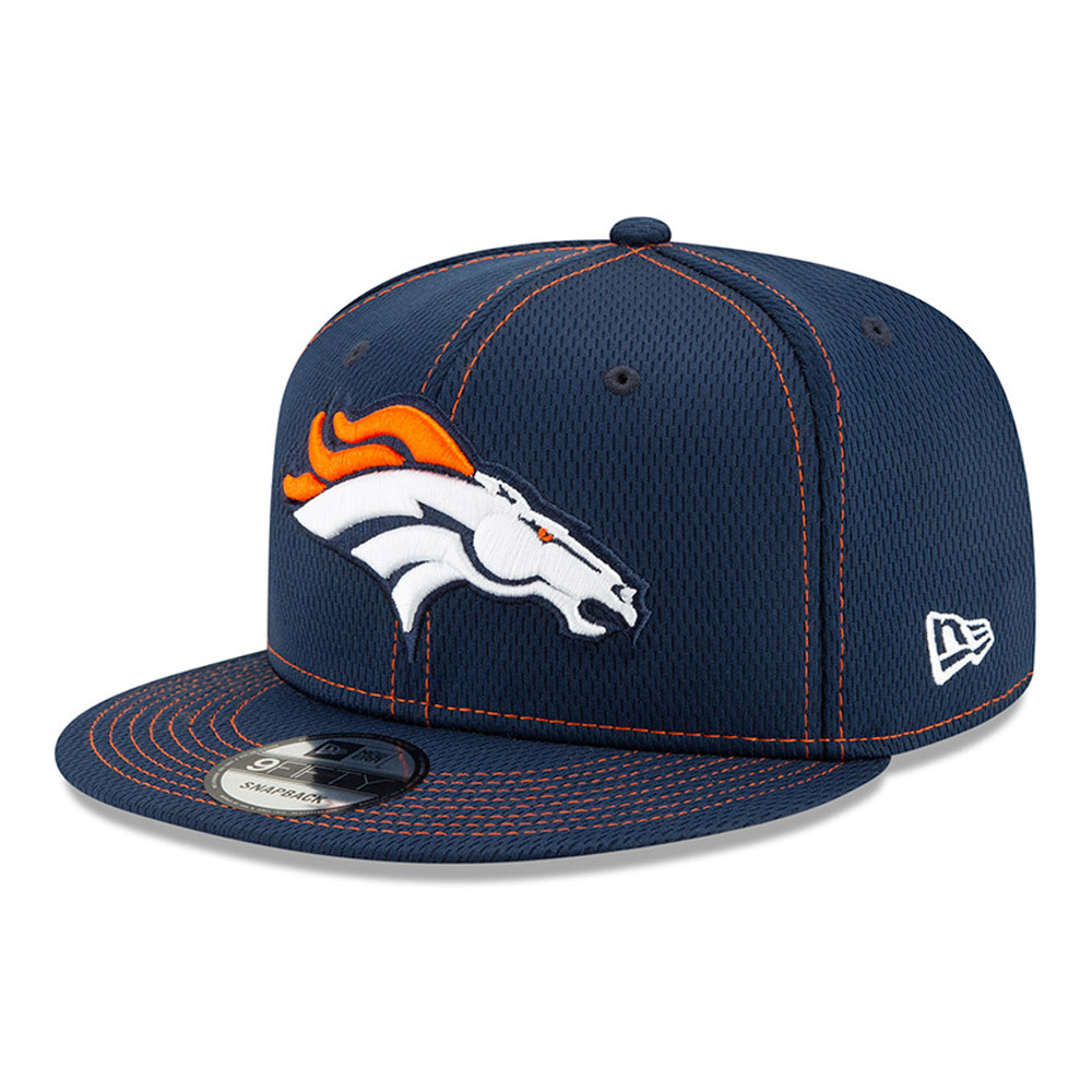 Denver Broncos Sideline Road 9FIFTY