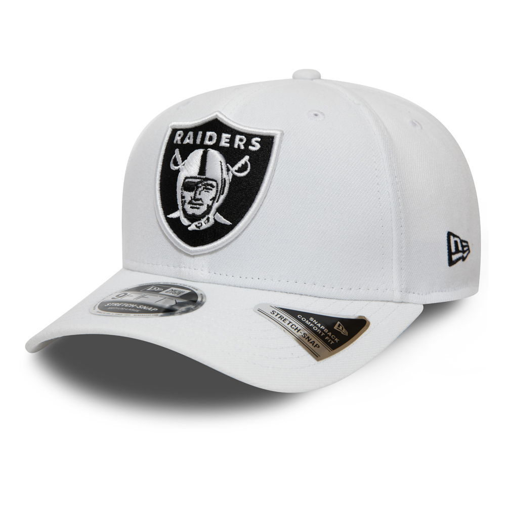 White//Camo White Pack 9fifty Snapback Oakland Raiders New Era