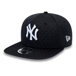 New York Yankees Dry Switch Kids Black 9FIFTY Cap