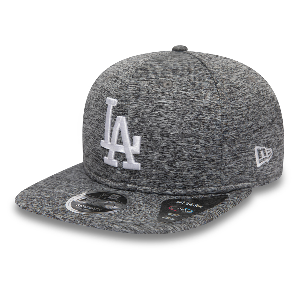Los Angeles Dodgers Dry Switch Grey 9FIFTY Cap