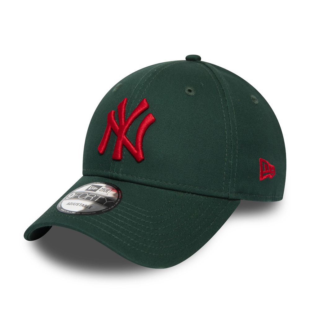 New York Yankees Essential Green 9FORTY Cap