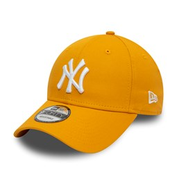 New York Yankees Essential Yellow 9FORTY Cap