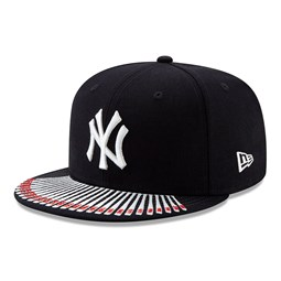 New York Yankees X Spike Lee Championship Visor 59FIFTY