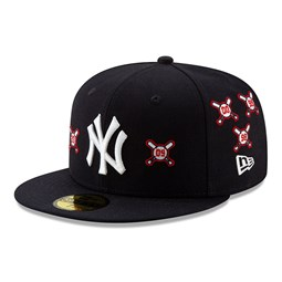 New York Yankees X Spike Lee Championship 59FIFTY