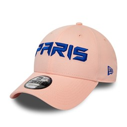 New Era Bootleg Pink 9FORTY Cap