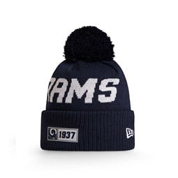 Los Angeles Rams On Field Knit