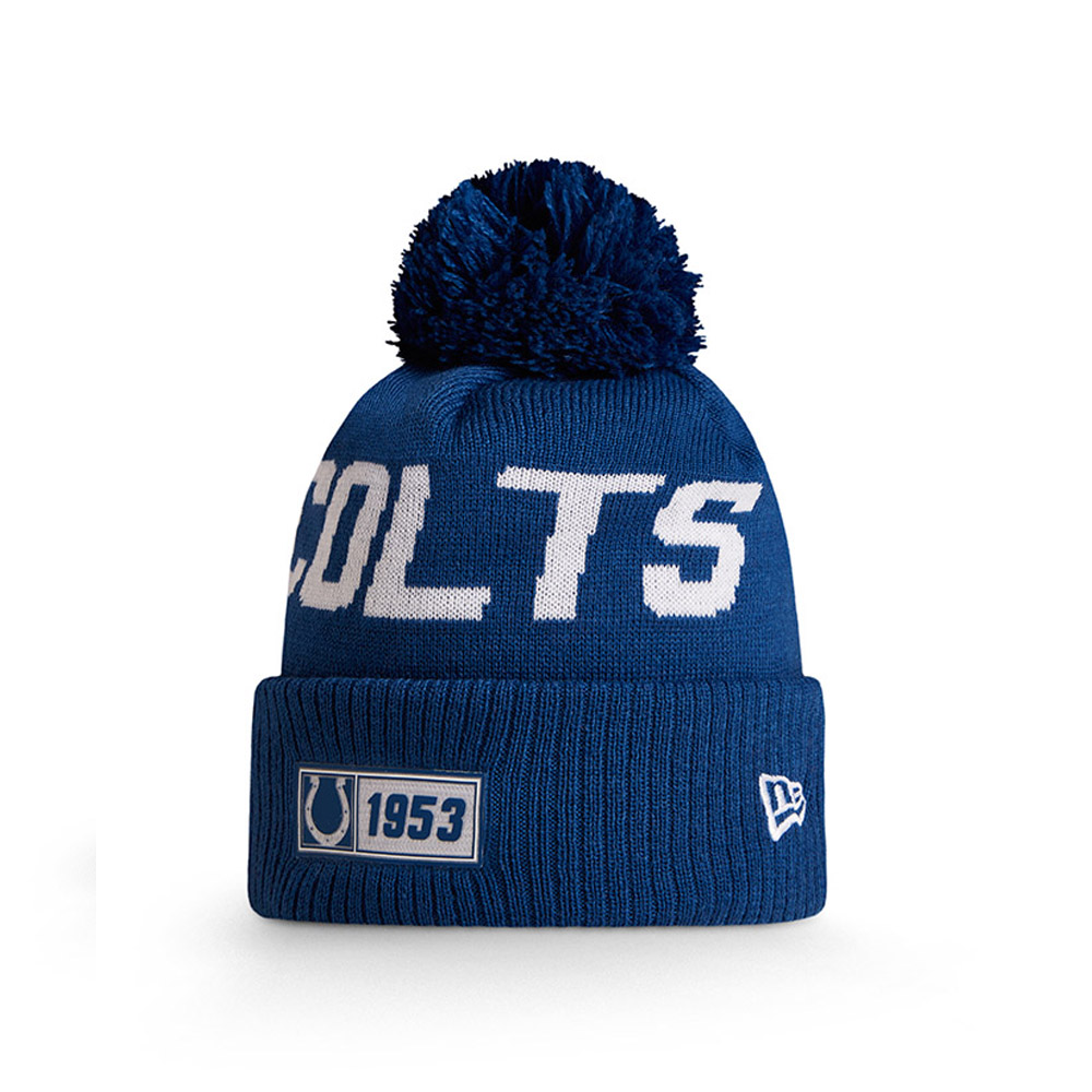 Indianapolis Colts On Field Knit